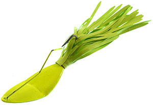 Barney Spoon Chartreuse