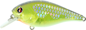River2Sea Biggie Squarebill Crankbait Series 16 - Lemon Drop