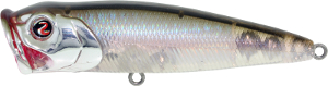 River2Sea Bubble Popper G56R - Ghost Minnow