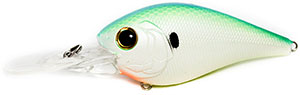 6th Sense Lures Crush 250MD Medium Diving Crankbait Citrus Craze