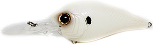6th Sense Lures Crush 250MD Medium Diving Crankbait Spanish Pearl