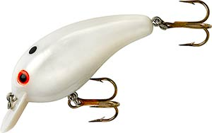 Cotton Cordell Big O 07 - Pearl Red Eye