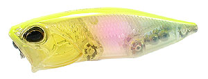 DUO Realis Popper 64 Passion Chartreuse
