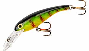 Cotton Cordell Wally Divers 022 - Perch