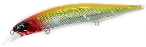 DUO Realis Jerk Bait Series Prism Clown