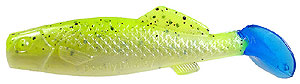 Deadly Dudley Bay Chovey 242 - Lemon Pepper Blue Tail
