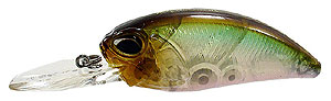 DUO Realis Crank M65 11A Ghost Minnow