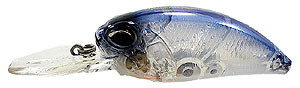 DUO Realis Crank M65 11A Pro Blue Ghost