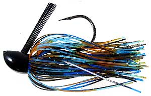 D&L Tackle Advantage Series Jigs Bluegill