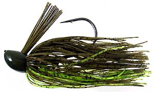 D&L Tackle Advantage Series Jigs Dirty Sanchez