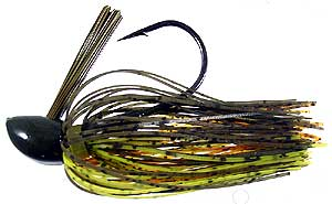 D&L Tackle Advantage Series Jigs Oops