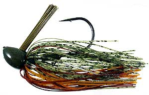 D&L Tackle Advantage Series Jigs Softshell