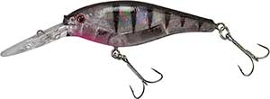Berkley Frenzy Flicker Shad Flashy Ghost
