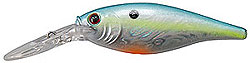 Berkley Frenzy Flicker Shad Slick Racy