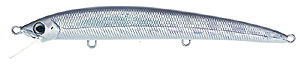 Molix Finder Jerk 110 08 - Silver Bait