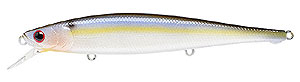 Lucky Craft Flash Pointer 115 183 - Pearl Threadfin Shad