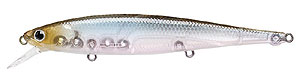 Lucky Craft Flash Pointer 115 238 - Ghost Minnow