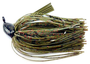 Fat Sack Tackle Finesse Jig 14 - Cull-Time