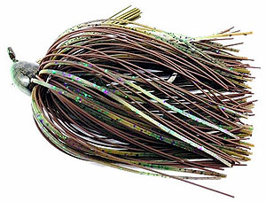 Fat Sack Tackle Finesse Jig 17 - Angies Candy