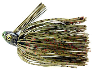 Fat Sack Tackle Switch Blade Swim Jig 14 - Cull-Time