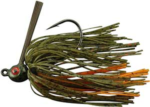 Fat Sack Tackle Flipping Jigs 12 - West Coast Craw