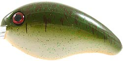 Strike King Pro-Model XD Crankbaits 563 - Rootbeer