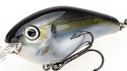 Strike King Pro-Model XD Crankbaits 699 - Natural Shad