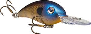 Strike King Pro-Model XD Crankbaits 622 - Bluegill