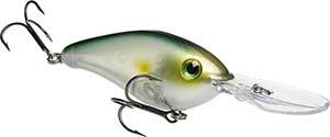 Strike King Pro-Model XD Crankbaits 684 - Clearwater Minnow