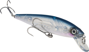 Strike King KVD Slash Bait Jerkbait 681 Pro Blue