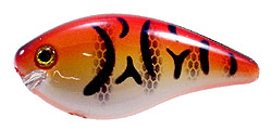 Strike King KVD Square Bill Crankbaits 667 DB Craw
