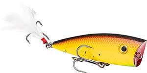 Strike King Topwater Popper KVD Splash HCKVDSPL Fishing Lure Pick Any 14 Colors