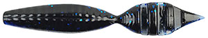 Berkley - Havoc Devil Spear Black Blue