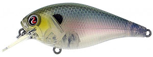 River2Sea Biggie Squarebill Crankbait Series 01 - TS Minnow