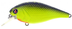 River2Sea Biggie Squarebill Crankbait Series 08 - Krackel