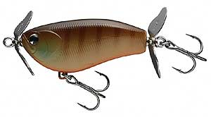 IMA Japan HeliPs 002 - Brown Gill