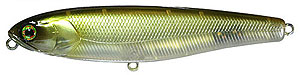 Jackall Bonnie 95 Golden Shiner