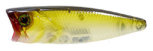 Jackall SK-Pop Grande Golden Shiner