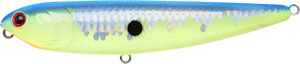Lucky Craft Sammy  Series 155 - MS Crack Blue