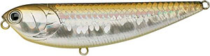 Lucky Craft Sammy  Series 166 - MS Aurora Shad