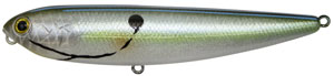 Lucky Craft Sammy  Series 214 - Reel Shad