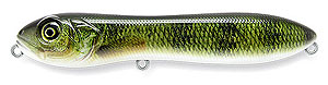 Baker Lures LED Top Water Series T004 - Perch