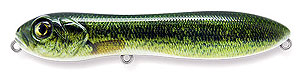 Baker Lures LED Top Water Series T018 - Bass