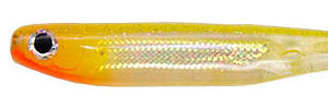 Lunkerhunt Bento Minnow 02 Golden Shiner