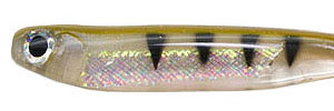 Lunkerhunt Bento Minnow 04 Perch