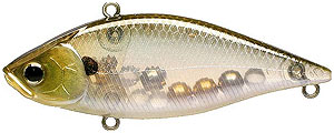 Lucky Craft LV Series Crankbaits 238 - Ghost Minnow