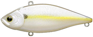 Lucky Craft LV Series Crankbaits 250 - Chartreuse Shad