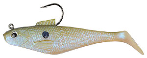 Berkley - Power Bait Swim Shad Series - 2014 SHD - Shad