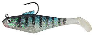 Berkley - Power Bait Swim Shad Series - 2014 BG - Bluegill