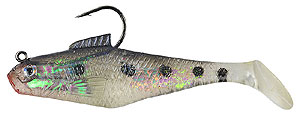 Berkley - Power Bait Swim Shad Series - 2014 BNK - Bunker